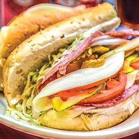 best sandwich in williamsburg va