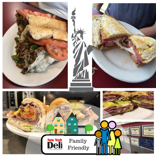 Williamsburg Virginia Family Friendly place to eat